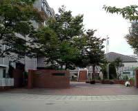 物件番号: 1025863315 ☆ポートアイランド63号棟(UR)  神戸市中央区港島中町3丁目 3DK マンション 画像21