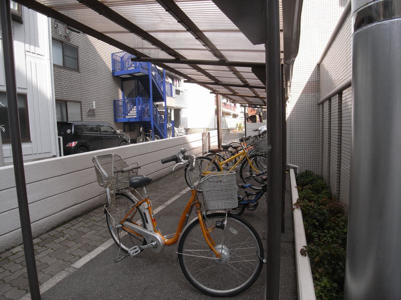 物件番号: 1025863326 ハイムあじさい  神戸市中央区熊内橋通6丁目 3LDK マンション 画像11