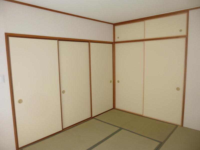物件番号: 1025863509 ☆アクティ学園西町745号棟(UR)  神戸市西区学園西町7丁目 2DK マンション 画像5