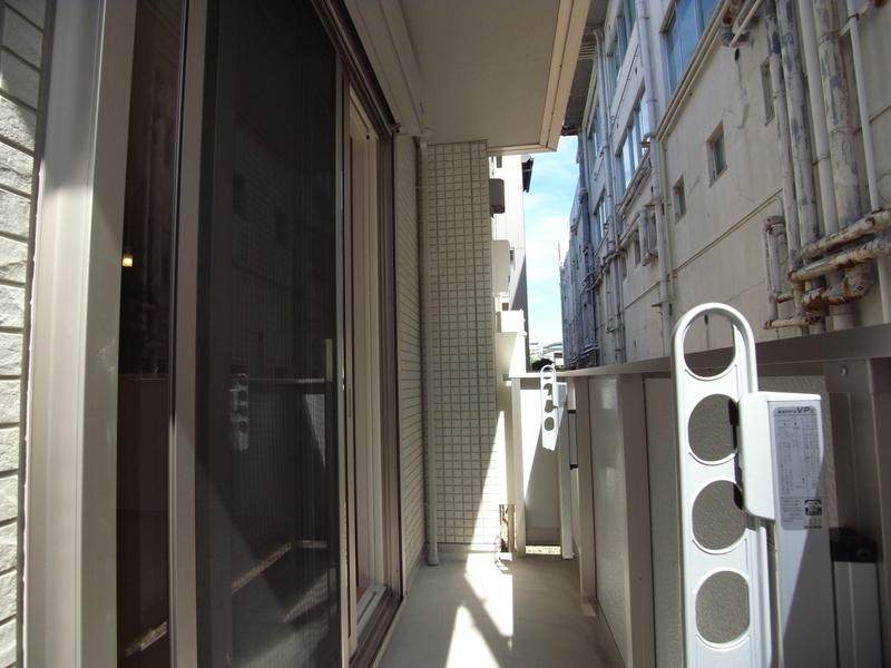 物件番号: 1025863531 KITANO COLN  神戸市中央区山本通2丁目 1LDK マンション 画像11
