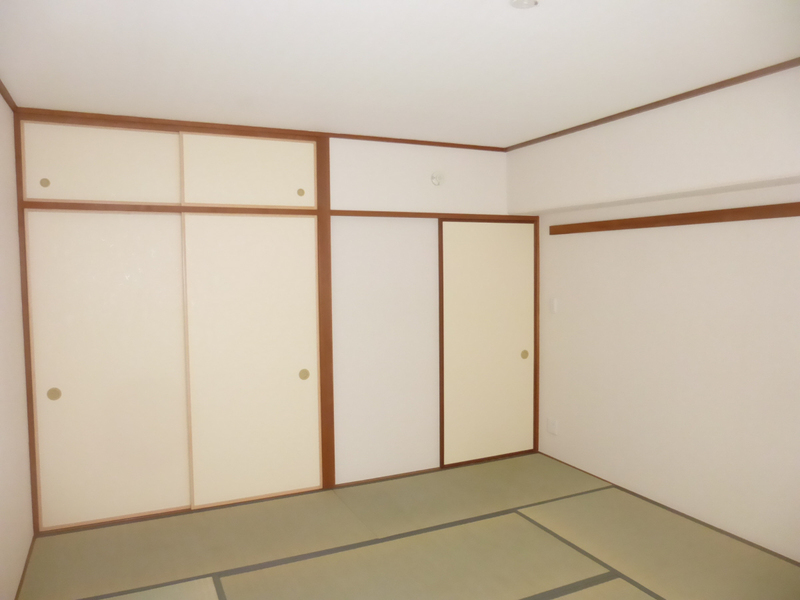 物件番号: 1025863535 ☆アクティ学園西町747号棟(UR)  神戸市西区学園西町7丁目 4LDK マンション 画像5