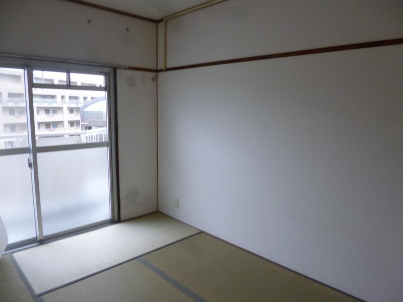 物件番号: 1025863540 ☆名谷駅前 440号棟(UR)  神戸市須磨区中落合3丁目 3DK マンション 画像5