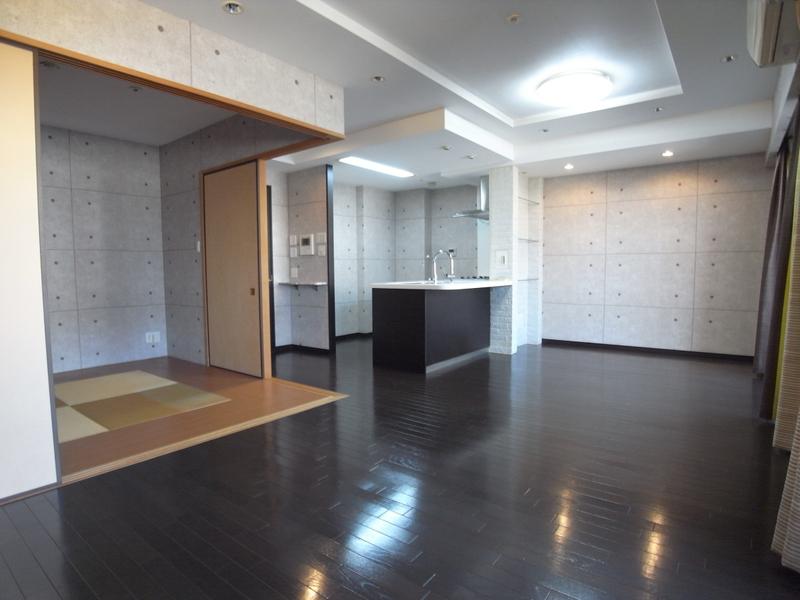 物件番号: 1025863746 KAISEI神戸海岸通第2  神戸市中央区海岸通2丁目 2LDK マンション 画像1