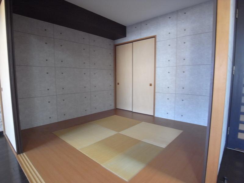 物件番号: 1025863746 KAISEI神戸海岸通第2  神戸市中央区海岸通2丁目 2LDK マンション 画像8