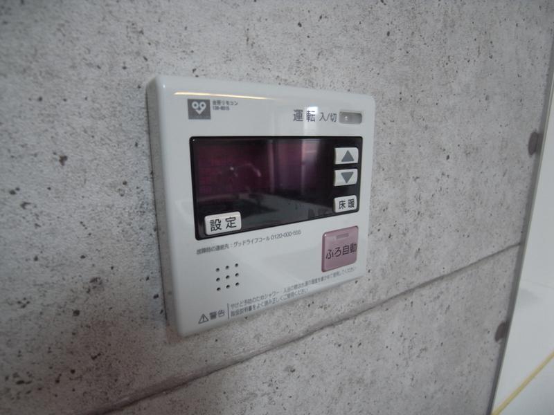 物件番号: 1025863746 KAISEI神戸海岸通第2  神戸市中央区海岸通2丁目 2LDK マンション 画像18