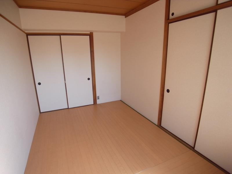 物件番号: 1025881586 鯉川マンション  神戸市中央区下山手通4丁目 3DK マンション 画像5