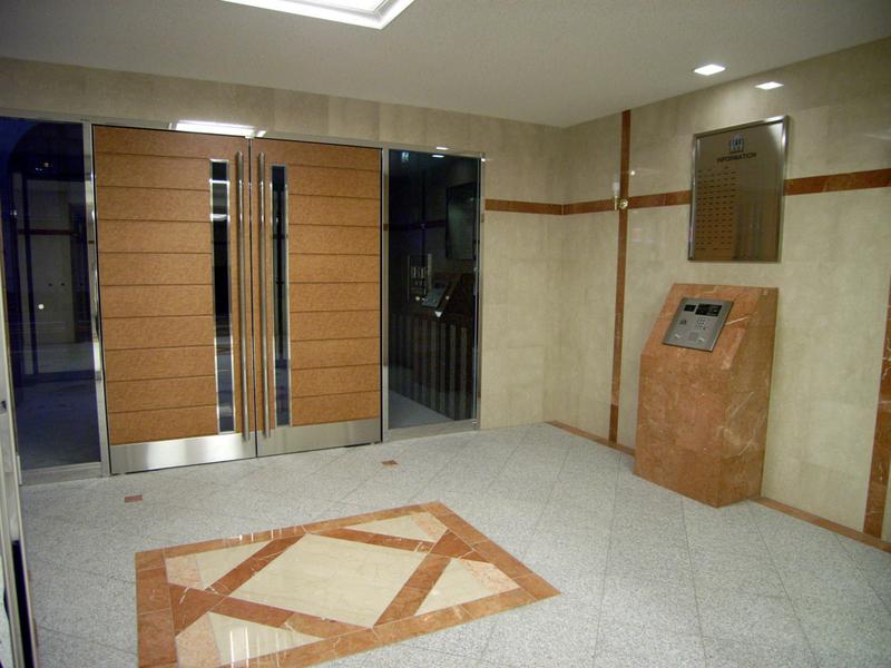 物件番号: 1025864298 リーガル神戸三宮  神戸市中央区磯辺通3丁目 2LDK マンション 画像11