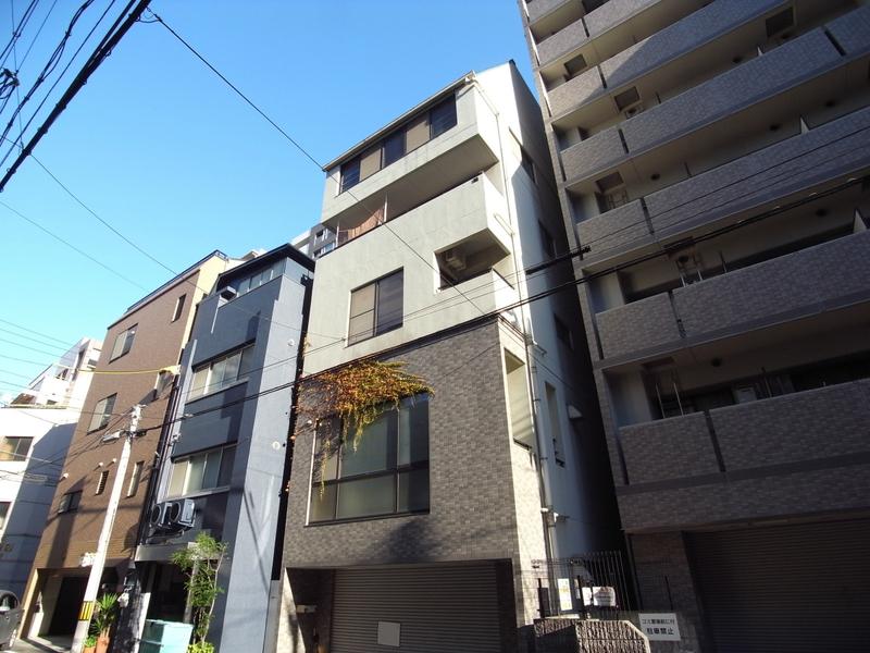 物件番号: 1025867565 アトリエYAYOI  神戸市中央区元町通5丁目 5SLDK マンション 外観画像
