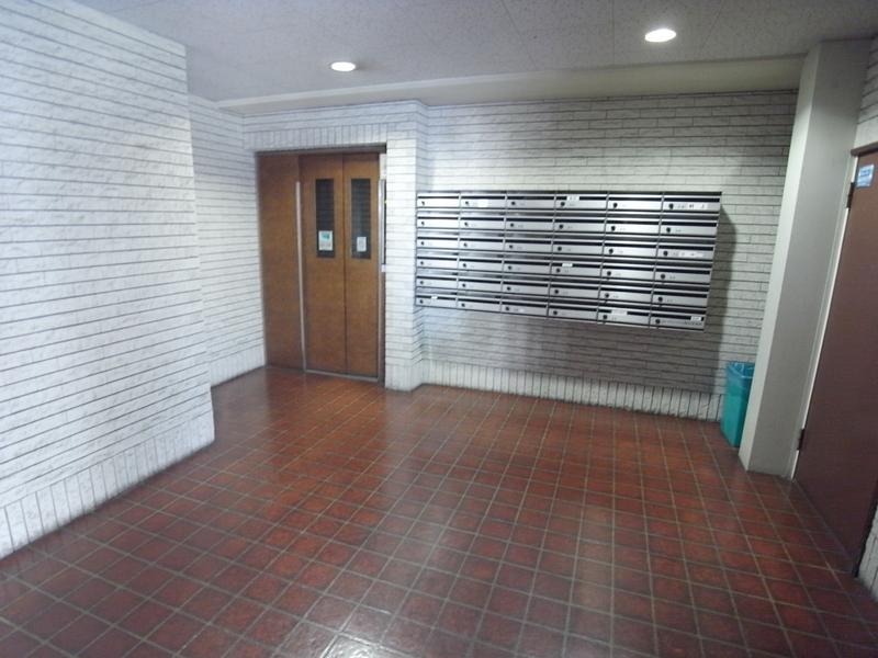 物件番号: 1025874209 タウンハウス熊内  神戸市中央区熊内町4丁目 2LDK マンション 画像17