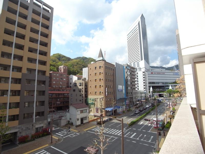 物件番号: 1025871695 ワコーレ新神戸カデンツァ  神戸市中央区布引町2丁目 2LDK マンション 画像11