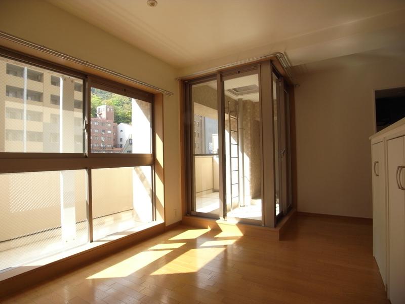 物件番号: 1025871695 ワコーレ新神戸カデンツァ  神戸市中央区布引町2丁目 2LDK マンション 画像18