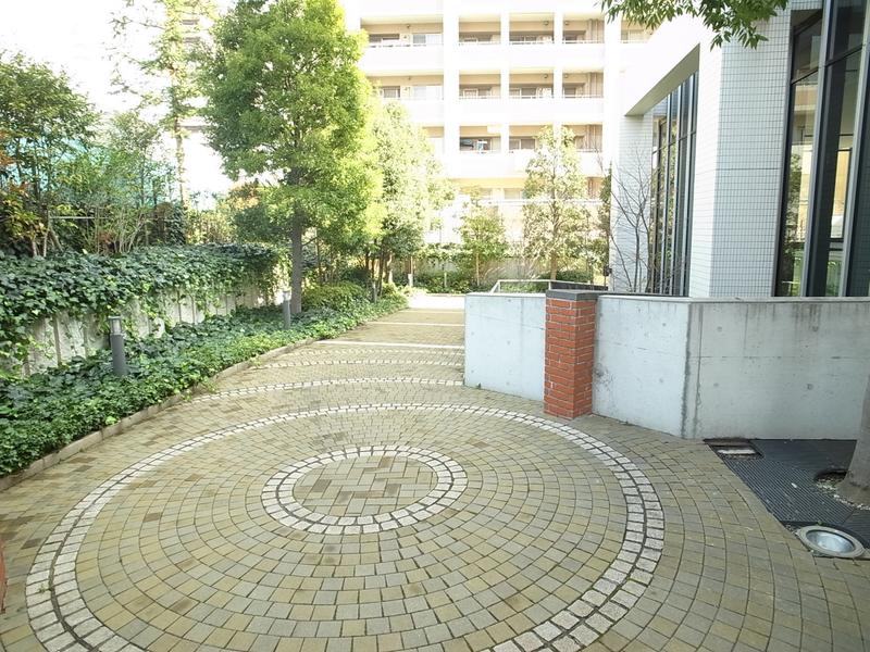 物件番号: 1025865888 トア山手 ザ・神戸タワー  神戸市中央区中山手通3丁目 3LDK マンション 画像16