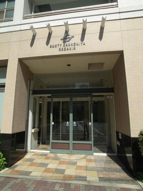 物件番号: 1025865912 サムティ三宮レガニール  神戸市中央区雲井通3丁目 2SLDK マンション 画像1
