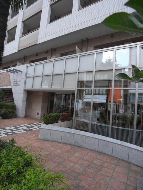 物件番号: 1025865948 ハーティネス・トアロード中山手  神戸市中央区中山手通3丁目 2LDK マンション 画像19