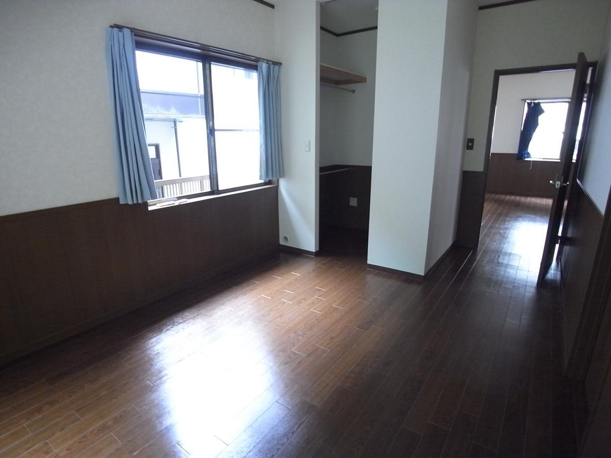 物件番号: 1025865973 コミュニティ熊内  神戸市中央区熊内町9丁目 2LDK ハイツ 画像7