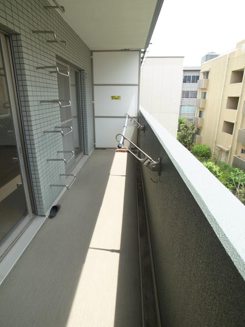 物件番号: 1025865983 カサベラ中山手通  神戸市中央区中山手通2丁目 3LDK マンション 画像12