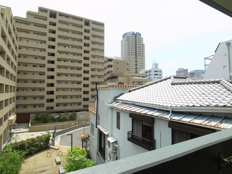 物件番号: 1025865983 カサベラ中山手通  神戸市中央区中山手通2丁目 3LDK マンション 画像19