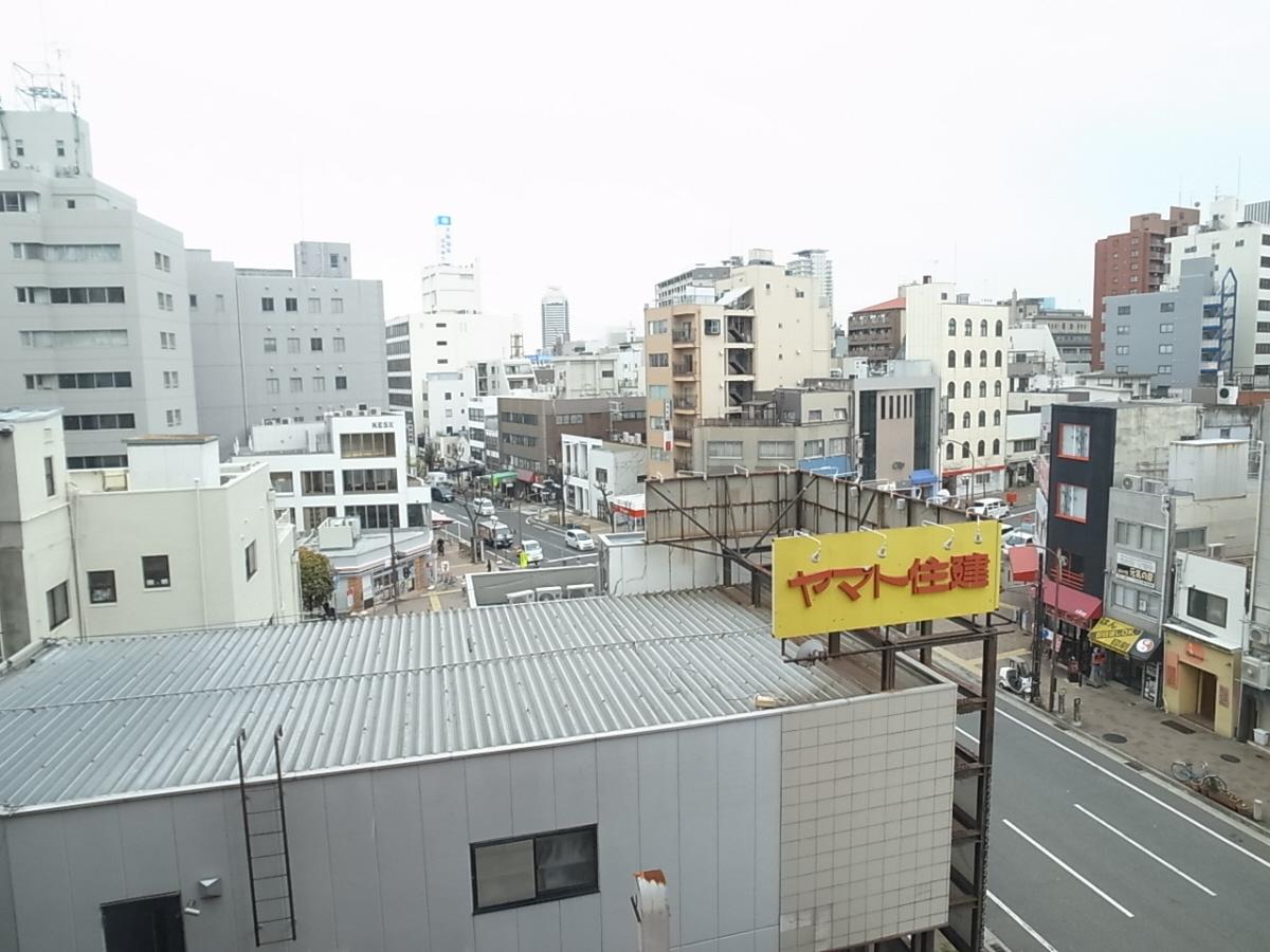 物件番号: 1025866262 万葉ハイツ元町  神戸市中央区下山手通3丁目 3LDK マンション 画像34
