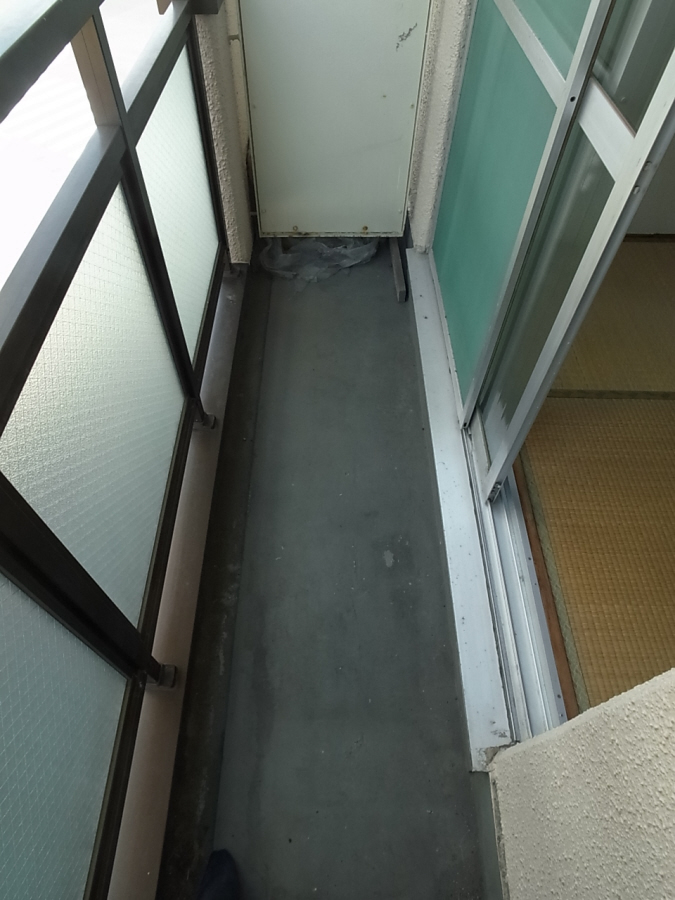 物件番号: 1025866375 久保田マンション  神戸市須磨区衣掛町5丁目 2LDK マンション 画像11