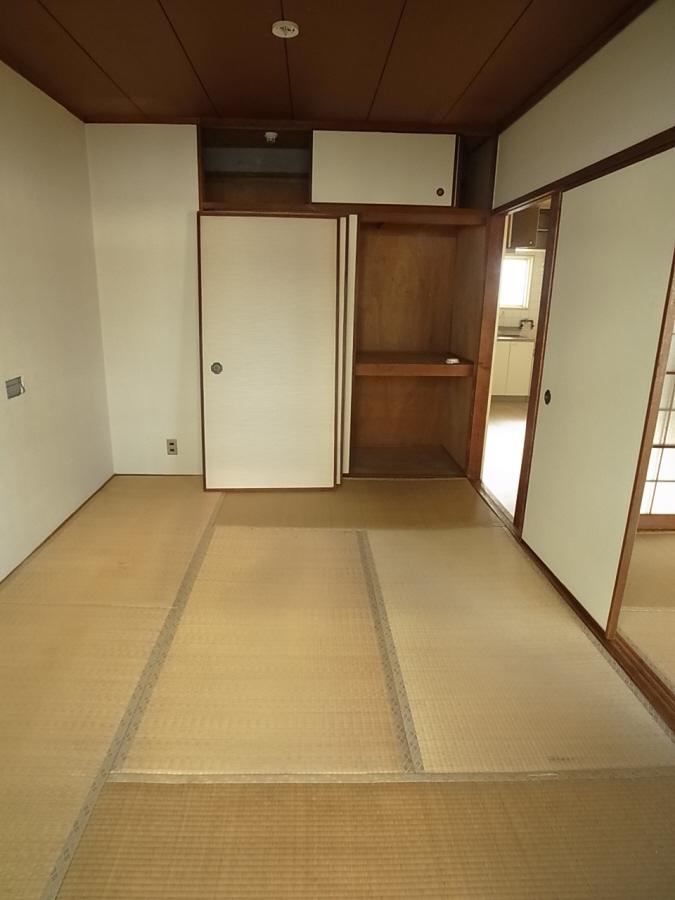 物件番号: 1025866378 久保田マンション  神戸市須磨区衣掛町5丁目 2LDK マンション 画像14