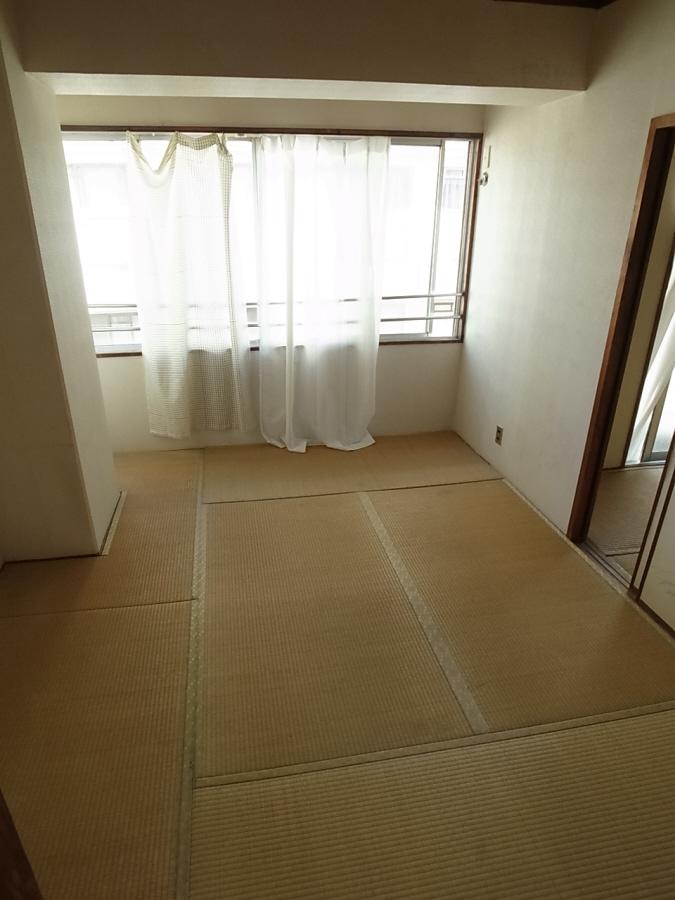 物件番号: 1025866378 久保田マンション  神戸市須磨区衣掛町5丁目 2LDK マンション 画像16