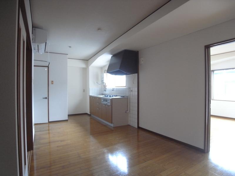 物件番号: 1025866566 新山本マンション  神戸市中央区山本通4丁目 3SDK マンション 画像1