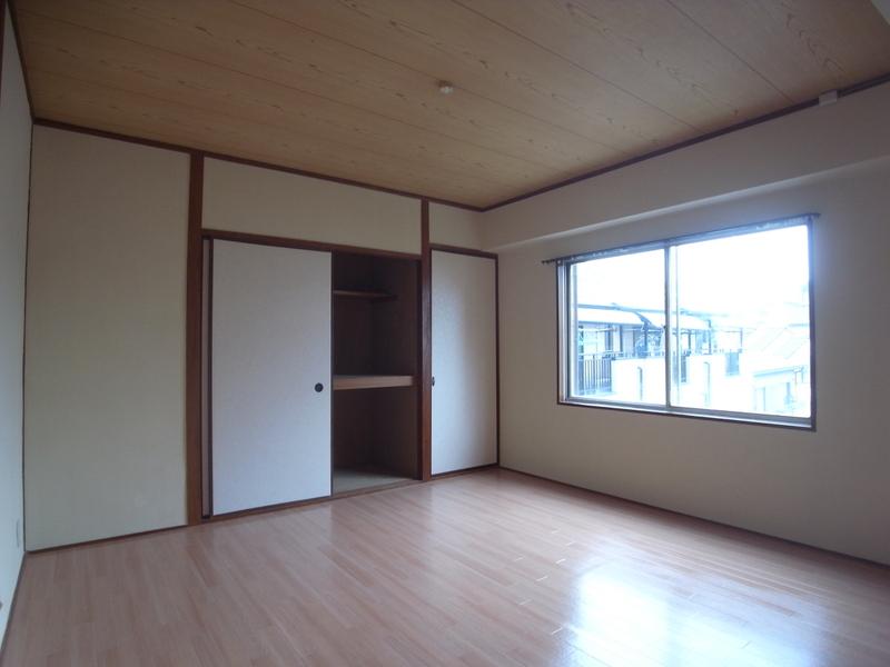 物件番号: 1025866566 新山本マンション  神戸市中央区山本通4丁目 3SDK マンション 画像3