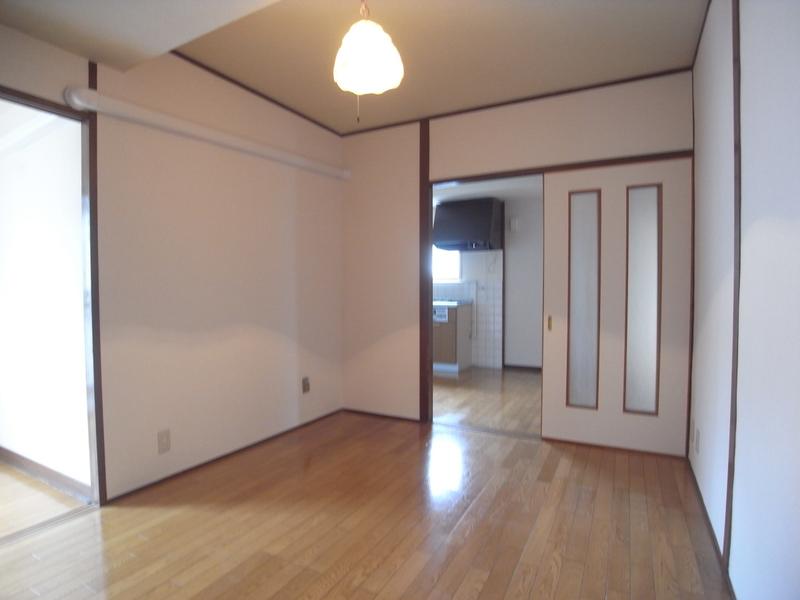 物件番号: 1025866566 新山本マンション  神戸市中央区山本通4丁目 3SDK マンション 画像4