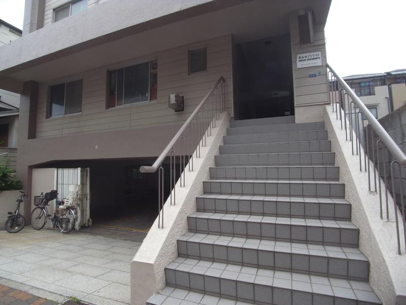 物件番号: 1025866566 新山本マンション  神戸市中央区山本通4丁目 3SDK マンション 画像12