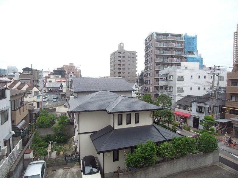 物件番号: 1025866566 新山本マンション  神戸市中央区山本通4丁目 3SDK マンション 画像11