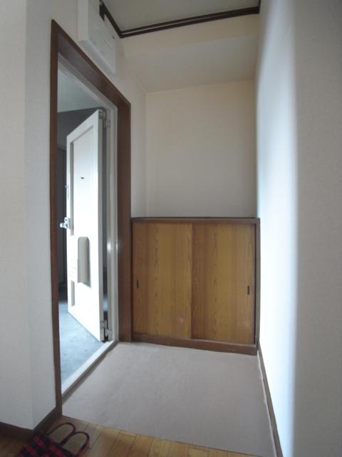 物件番号: 1025866566 新山本マンション  神戸市中央区山本通4丁目 3SDK マンション 画像9