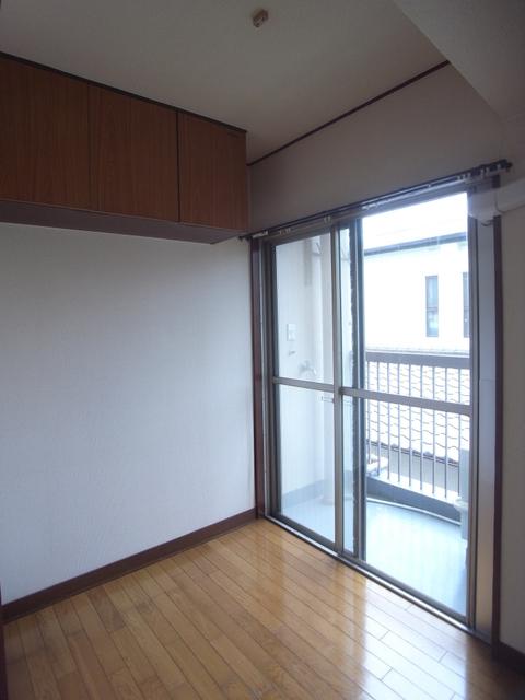 物件番号: 1025866566 新山本マンション  神戸市中央区山本通4丁目 3SDK マンション 画像14
