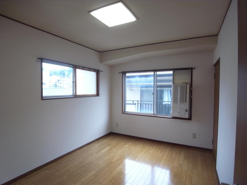 物件番号: 1025866566 新山本マンション  神戸市中央区山本通4丁目 3SDK マンション 画像19