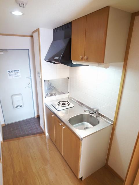 物件番号: 1025866756 サンモールアベニュー  神戸市中央区国香通6丁目 1K マンション 画像7