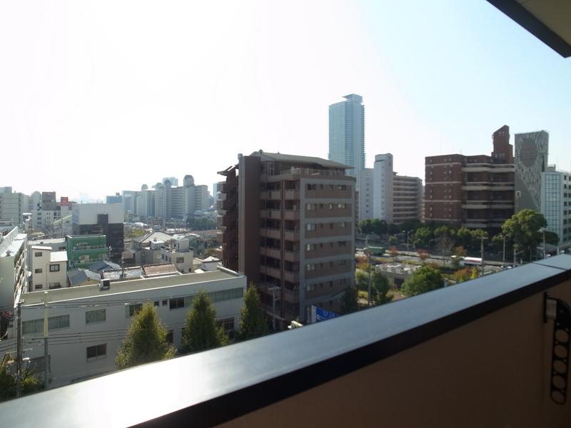 物件番号: 1025866756 サンモールアベニュー  神戸市中央区国香通6丁目 1K マンション 画像15