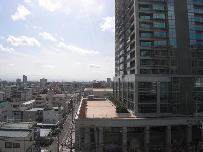 物件番号: 1025867239 シャンボール三宮  神戸市中央区熊内町4丁目 3LDK マンション 画像30