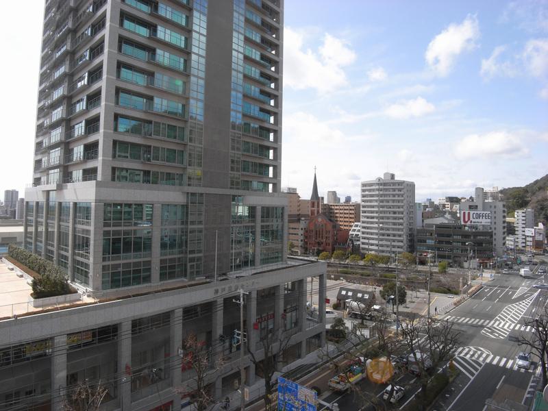物件番号: 1025867239 シャンボール三宮  神戸市中央区熊内町4丁目 3LDK マンション 画像31