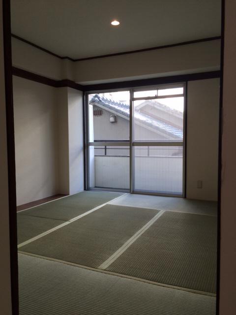 物件番号: 1025867318 ビューハイツ花隈  神戸市中央区花隈町 1LDK マンション 画像5