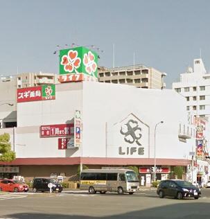 物件番号: 1025881226 ファーストステージ神戸ハーバーランド  神戸市中央区古湊通1丁目 1K マンション 画像25