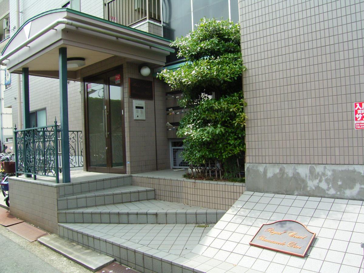物件番号: 1025868606 ロイヤルコート山本通  神戸市中央区山本通4丁目 2DK マンション 画像1