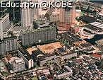 物件番号: 1025872295 ハーバーランド神戸駅前(UR)  神戸市中央区東川崎町1丁目 3LDK マンション 画像20