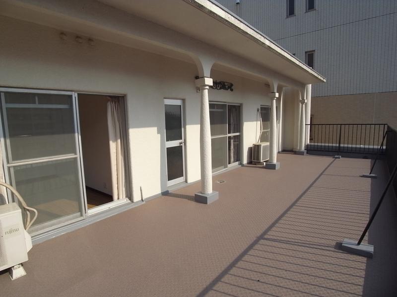 物件番号: 1025868869 モンラヴィ新神戸  神戸市中央区布引町2丁目 2LDK マンション 画像4