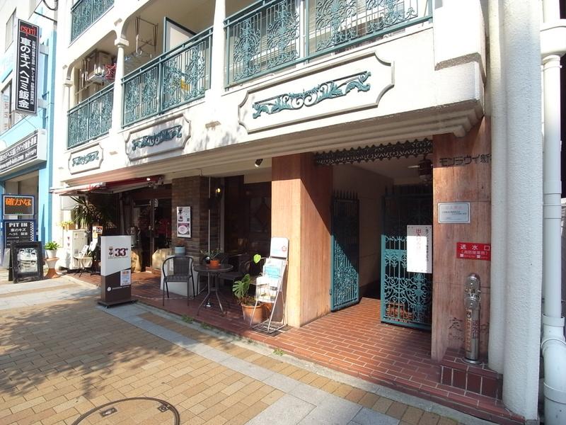 物件番号: 1025868869 モンラヴィ新神戸  神戸市中央区布引町2丁目 2LDK マンション 画像7