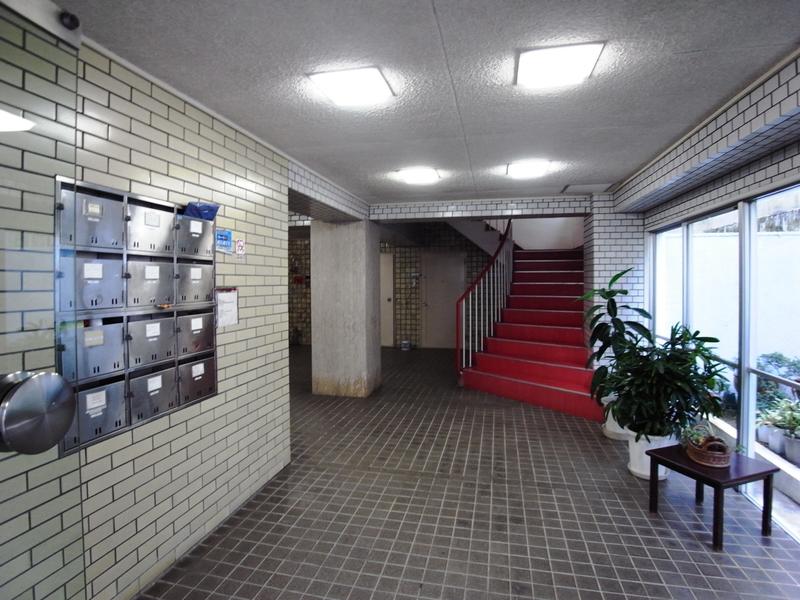 物件番号: 1025868984 第3スカイマンション  神戸市中央区北野町4丁目 3LDK マンション 画像2
