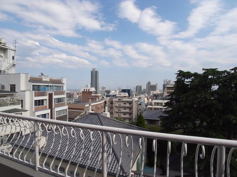 物件番号: 1025868985 第4スカイマンション  神戸市中央区北野町2丁目 3LDK マンション 画像4