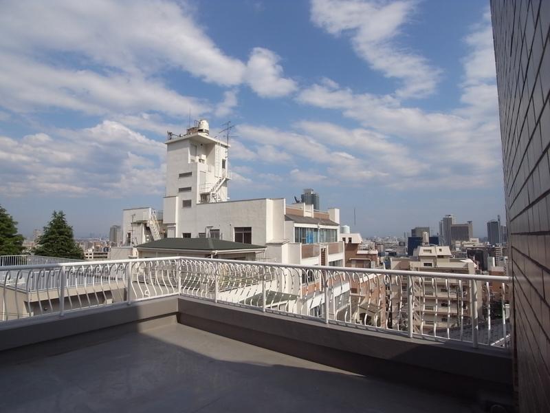 物件番号: 1025868985 第4スカイマンション  神戸市中央区北野町2丁目 3LDK マンション 画像5