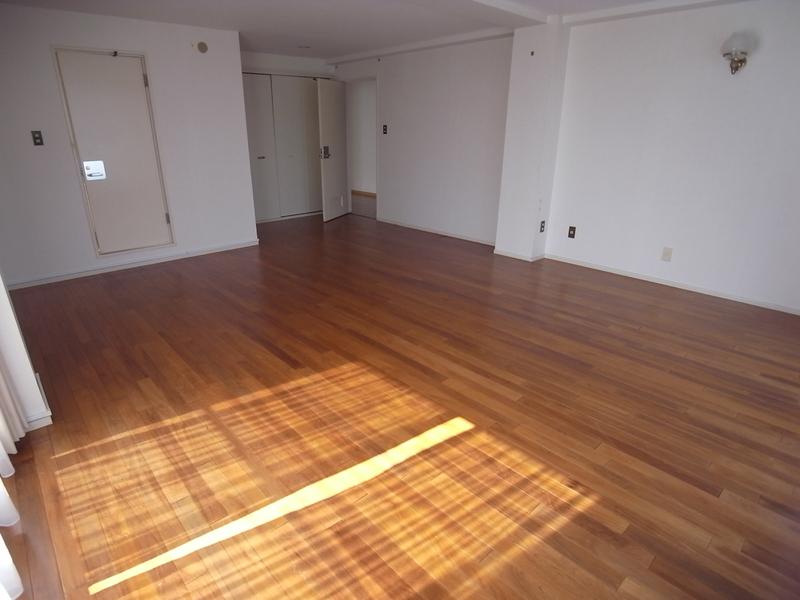 物件番号: 1025868985 第4スカイマンション  神戸市中央区北野町2丁目 3LDK マンション 画像8