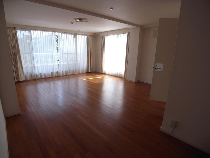 物件番号: 1025868985 第4スカイマンション  神戸市中央区北野町2丁目 3LDK マンション 画像9