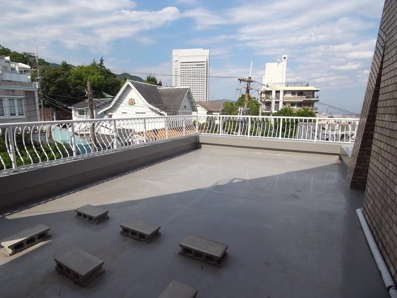 物件番号: 1025868985 第4スカイマンション  神戸市中央区北野町2丁目 3LDK マンション 画像28