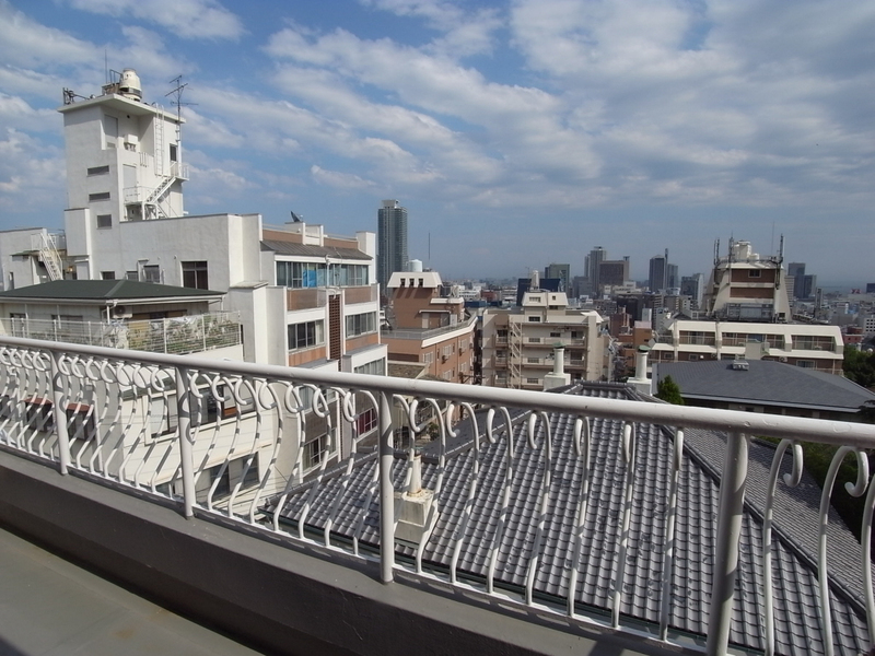 物件番号: 1025868985 第4スカイマンション  神戸市中央区北野町2丁目 3LDK マンション 画像29